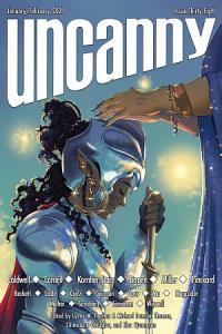 Uncanny Magazine Issue 38 PDF