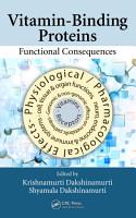 Vitamin Binding Proteins PDF