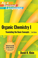 Organic Chemistry I as a Second Language PDF