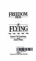 Freedom from Fear of Flying PDF