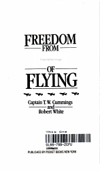 Freedom From Fear Of Flying Book PDF