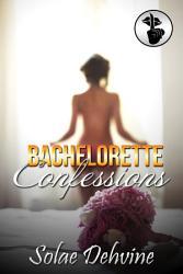 Bachelorette Confessions Book PDF