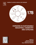 Horizons in Sustainable Industrial Chemistry and Catalysis