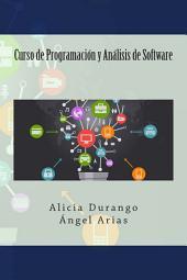 Curso de Programación y Analisis de Software