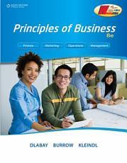 Principles of Business PDF