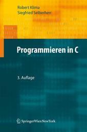 Programmieren in C: Ausgabe 3