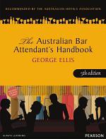 The Australian Bar Attendant's Handbook