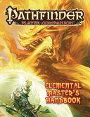 Elemental Masters Handbook PDF