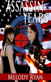 Assassin Years (Young Adult Time Travel Thriller)