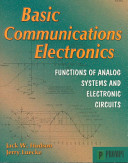 Basic Communications Electronics PDF