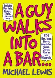 A Guy Walks Into A Bar    PDF