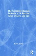 The Complete Russian Folktale
