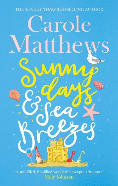 Download Sunny Days and Sea Breezes Book