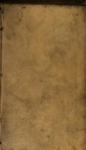 Codex pseudepigraphus Veteris Testamenti: Volume 1