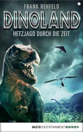 Dino-Land - Folge 05: Hetzjagd durch die Zeit