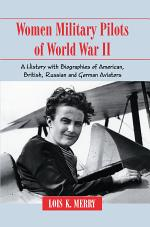Women Military Pilots of World War II