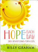 Hope for Each Day PDF