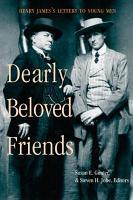 Dearly Beloved Friends PDF