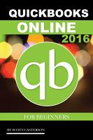 Quickbooks Online 2016 for Beginners PDF