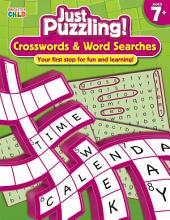 Crosswords & Word Searches, Ages 7 - 11