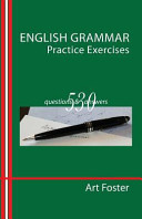 English Grammar Practice Exercises