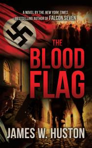 The Blood Flag Book