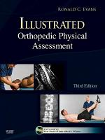 Illustrated Orthopedic Physical Assessment   E Book PDF