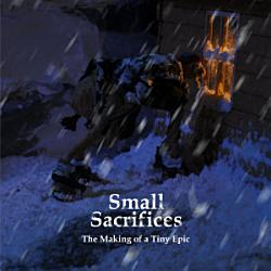 Making Of Small Sacrifices Book PDF