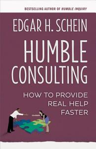 Humble Consulting Book