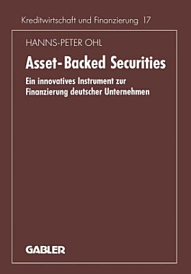 Asset Backed Securities PDF
