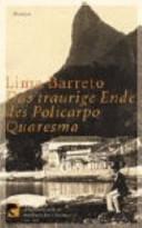 Das traurige Ende des Policarpo Quaresma PDF
