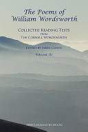 The Poems of William Wordsworth PDF