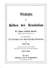 Washington und die Helden der Revolution PDF
