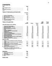 Current Housing Reports: American housing survey for the Dallas metropolitan area in ...