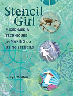 Stencil Girl PDF
