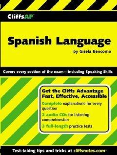 CliffsAP Spanish Language