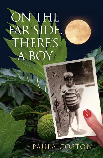 On the Far Side, There's a Boy Pdf Book