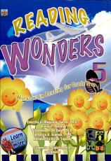 Reading Wonders 5  2006 Ed  PDF