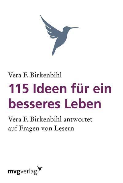 115 Ideen f  r ein besseres Leben