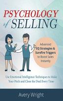 Psychology of Selling PDF
