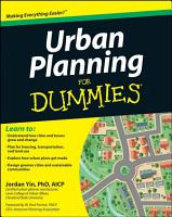 Urban Planning For Dummies PDF
