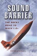 Sound Barrier PDF