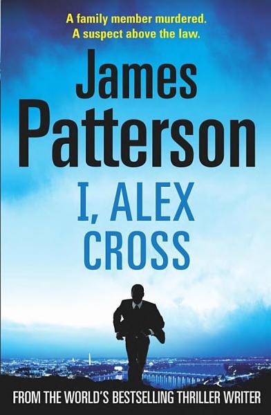 Download I  Alex Cross Book
