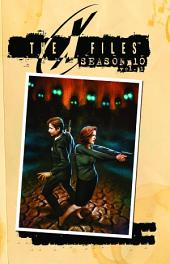 The X-Files: Season 10, Vol. 1