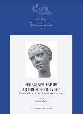 Imagines variis artibus effigiatae'. Cesare Saletti: scritti di ritrattistica romana