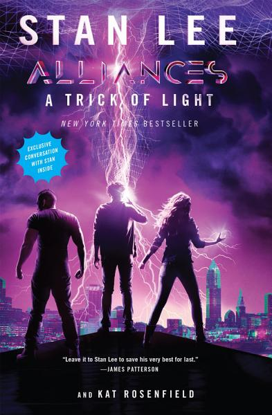 Download A Trick of Light Book