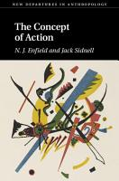 The Concept of Action PDF