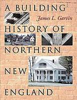A Building History of Northern New England PDF