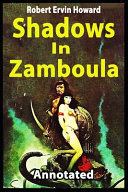 Shadows in Zamboula Annotated  PDF