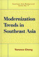 Modernization Trends in Southeast Asia